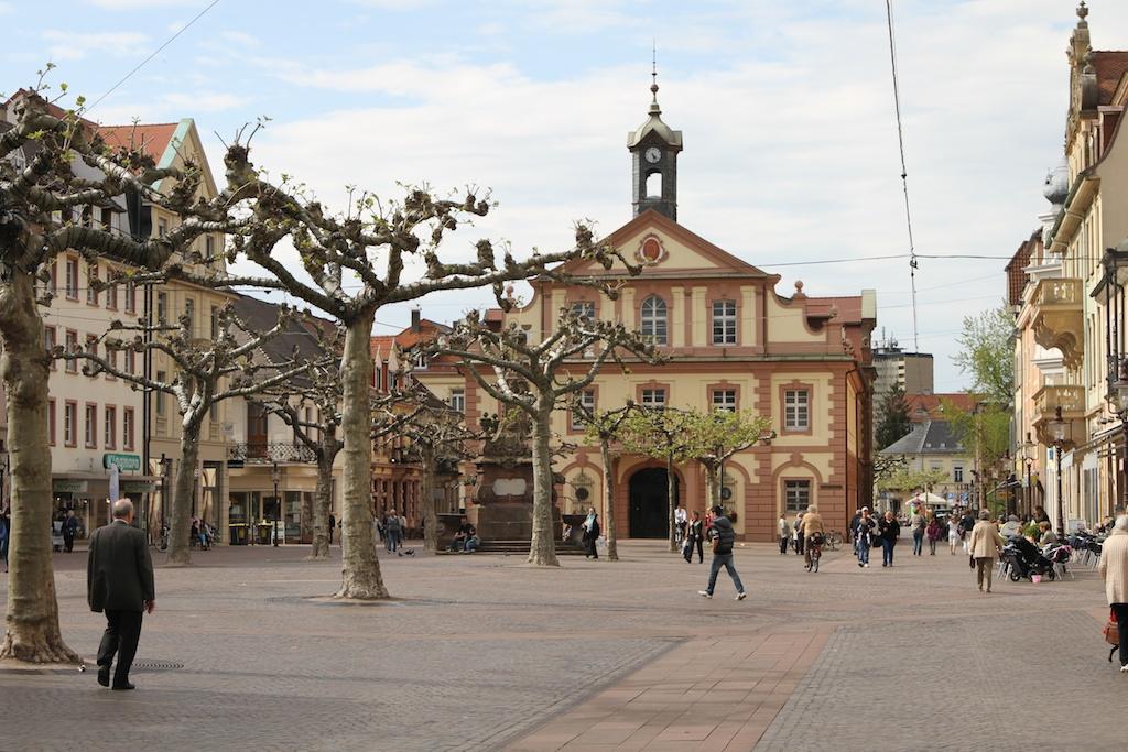 Byblos - Ville d'Orange